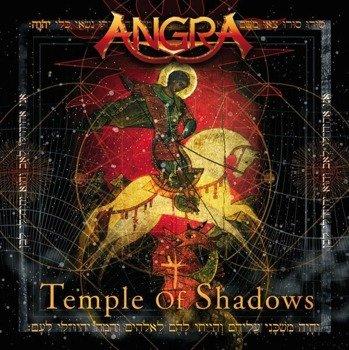 ANGRA: TEMPLE OF SHADOWS (CD)