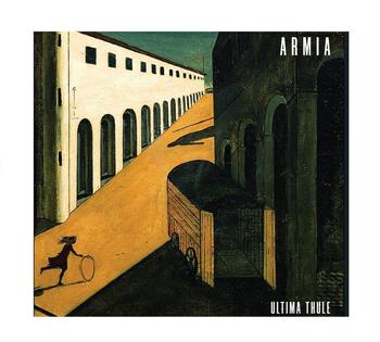 ARMIA: ULTIMA THULE (CD)