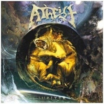 ATHEIST: JUPITER (CD)