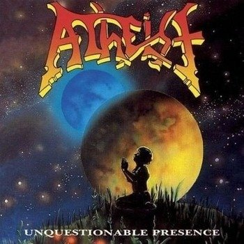 ATHEIST: UNQUESTIONABLE PRESENCE (CD+DVD)
