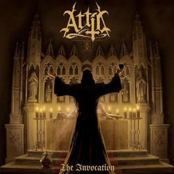 ATTIC: THE INVOCATION (CD)