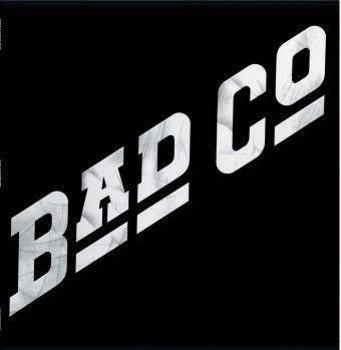BAD COMPANY: BAD COMPANY (CD)