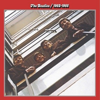 BEATLES, THE: 1962-1966 (RED ALBUM) (2CD)