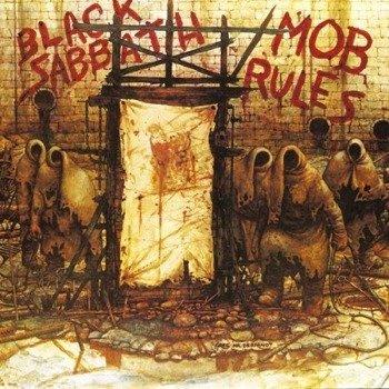 BLACK SABBATH: MOB RULES (CD)