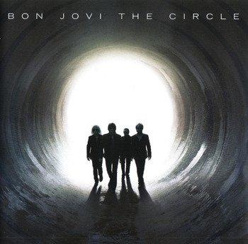BON JOVI: CIRCLE, THE (POLSKA CENA!!) (CD)
