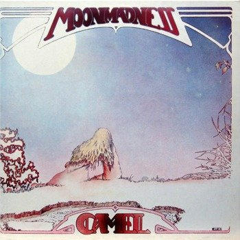 CAMEL: MOONMADNESS (CD)