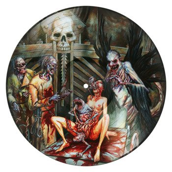 CANNIBAL CORPSE: THE WRETCHED SPAWN (PICTURE LP VINYL)