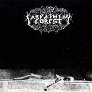 CARPATHIAN FOREST: BLACK SHINING LEATHER (LP VINYL)