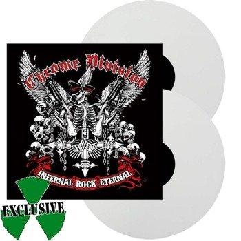 CHROME DIVISION: INFERNAL ROCK ETERNAL (2LP VINYL)