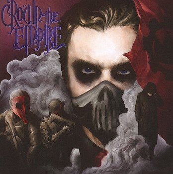 CROWN THE EMPIRE: THE RESISTANCE: RISE OF THE RUNAWAYS (CD)