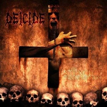 DEICIDE: THE STENCH OF REDEMPTION (LP VINYL)