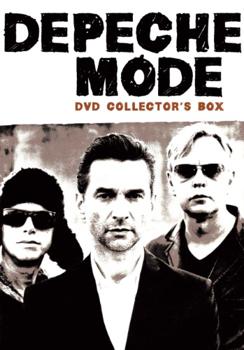 DEPECHE MODE: DVD COLLECTOR'S BOX (2DVD)