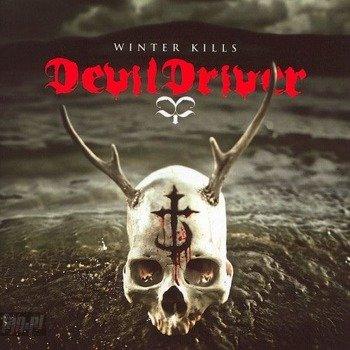 DEVILDRIVER : WINTER KILLS (CD)