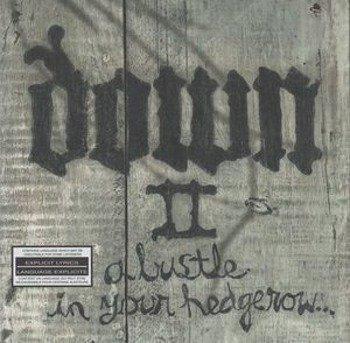 DOWN: II (CD)
