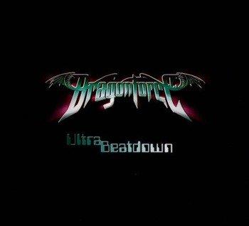 DRAGONFORCE :  ULTRA BEATDOWN (CD+DVD)