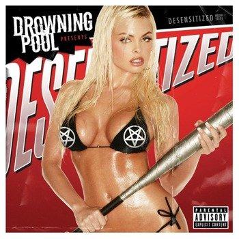 DROWNING POOL: DESENSITIZED (CD)