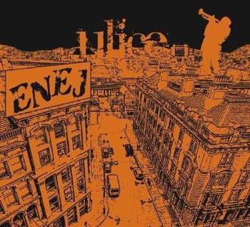 ENEJ: ULICE (CD)