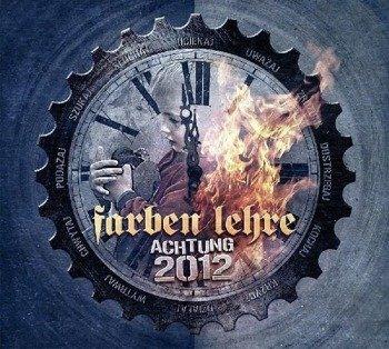 FARBEN LEHRE: ACHTUNG 2012 (CD)