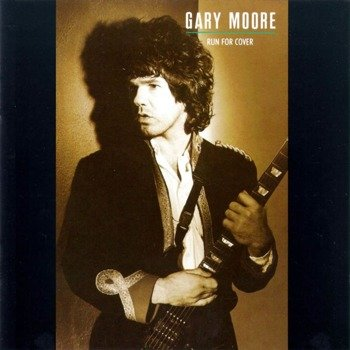 GARY MOORE: RUN FOR COVER (CD)
