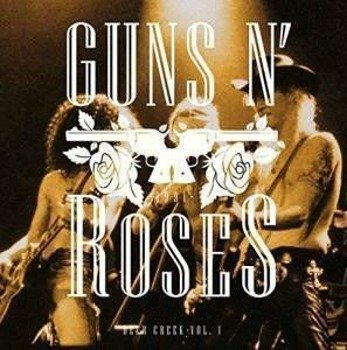 GUNS N' ROSES: DEER CREEK 1991 VOL.1 (LP VINYL)