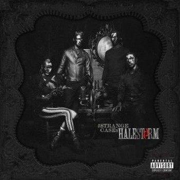 HALESTORM: THE STRANGE CASE OF... (CD)
