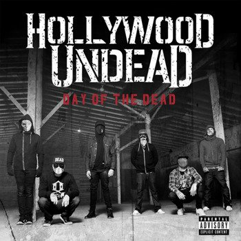 HOLLYWOOD UNDEAD: DAY OF THE DEAD (CD)