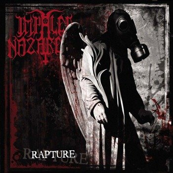 IMPALED NAZARENE: RAPTURE (CD)