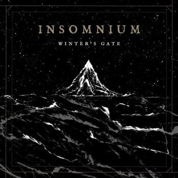 INSOMNIUM: WINTER'S GATE (CD)