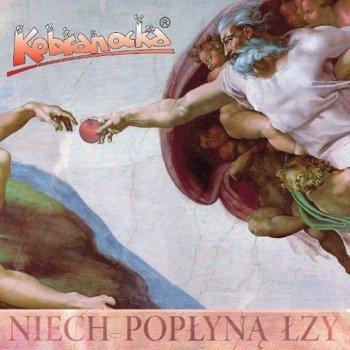 KOBRANOCKA: NIECH POPŁYNĄ ŁZY (CD)