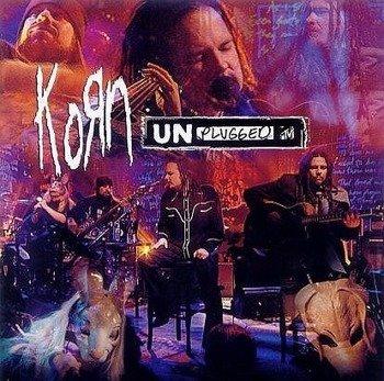 KORN: MTV UNPLUGGED (CD)