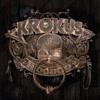 KROKUS: HOODOO (CD)