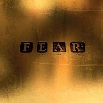MARILLION: FEAR (CD)
