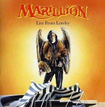 MARILLION: LIVE FROM LORELEY (2CD)