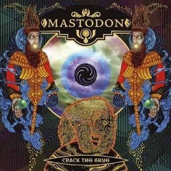 MASTODON: CRACK THE SKYE (CD)