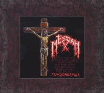 MESSIAH: PSYCHOMORPHIA (2CD)