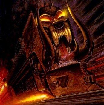 MOTORHEAD: ORGASMATRON (CD)
