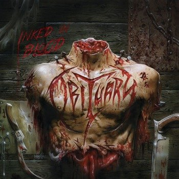 OBITUARY: INKED IN BLOOD (CD)