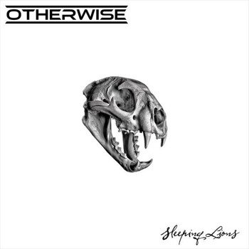 OTHERWISE: SLEEPING LIONS (CD)