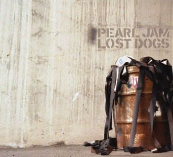 PEARL JAM: LOST DOGS (2CD)