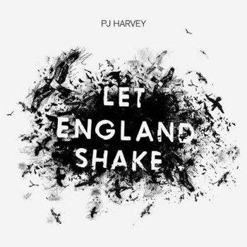 PJ HARVEY: LET ENGLAND SHAKE (LP VINYL)