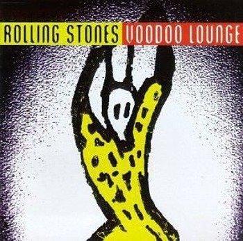 ROLLING STONES: VOODOO LOUNGE (CD) REMASTER