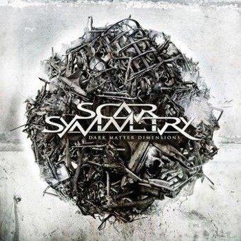 SCAR SYMMETRY: DARK MATTER DIMENSIONS (CD)