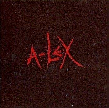 SEPULTURA: A-LEX (CD)