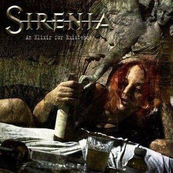 SIRENIA: AN ELIXIR FOR EXISTENCE (CD)