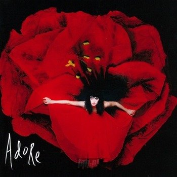 SMASHING PUMPKINS: ADORE (CD)