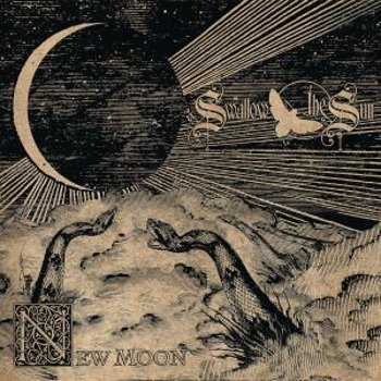 SWALLOW THE SUN: NEW MOON (CD)