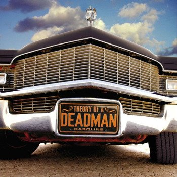 THEORY OF DEADMAN: GASOLINE (CD)