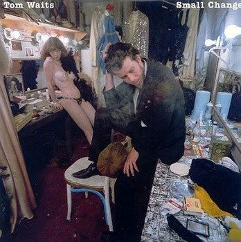 TOM WAITS: SMALL CHANGE (CD)