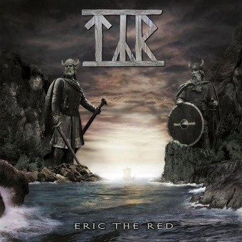 TYR: ERIC THE RED (CD)
