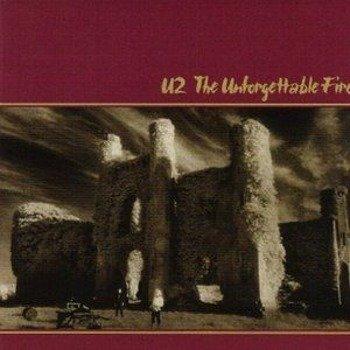 U2: UNFORGETTABLE FIRE (LP VINYL)